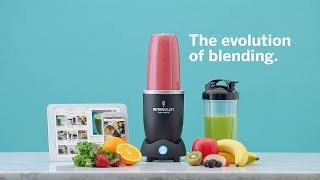 What is Smart? NutriBullet Balance