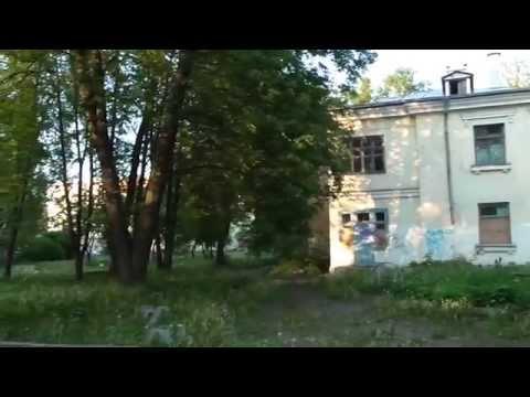 Павловская 31 в Колпино - бывший детский сад №4