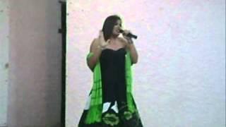 KEILA QUINTERO- SERENATA HUASTECA; OCAMPO, COAHUILA 2010.wmv