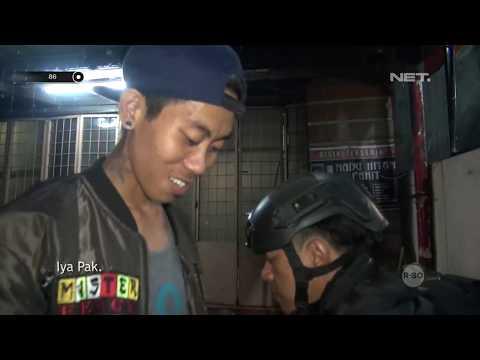 Tepat Waktu! Tim Prabu Antisipasi 2 Kubu Yang Akan Tawuran Pakai Samurai - 86