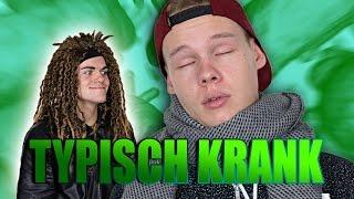 TYPISCH KRANK! | unsympathischTV