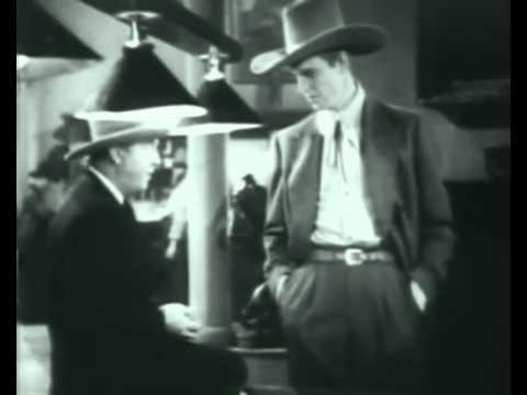 Rawhide 1938 (Starring Lou Gehrig)
