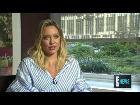 who is hilary duff currently dating