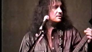 KISS - Plaster Caster - Boston 1995 - Convention Tour