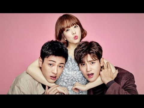 Image result for strong woman do bong soon cast