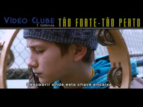 Trailer do filme Tão Forte e Tão Perto