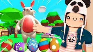 THIS RABBIT WILL GIVE YOU LEGENDARY PET AND BOOSTS FOR FREE | ROBLOX (Bubble Gum Simulator)