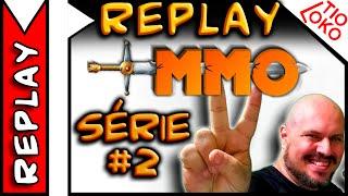 TioLoko | RePlay . MMOs A Série #2 RIFT, SWTOR, Tera e a 3° Geração