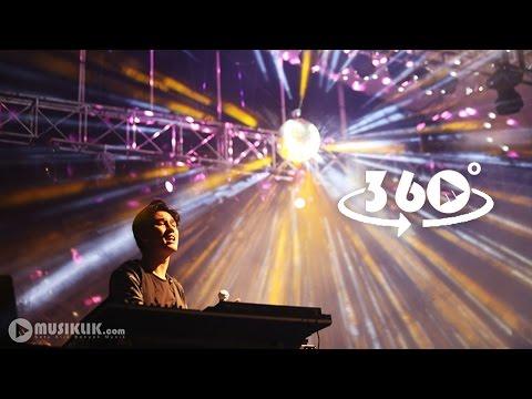 Soundwave Rapuh at Gong Perdamaian 360VR injected