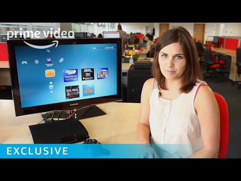 How to stream using your PS3 | Amazon Prime Video