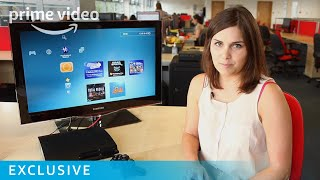 How to stream using your PS3 | Prime Video