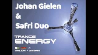 johan gielen safri duo   trance energy 17 02 2001 jaarbeurs