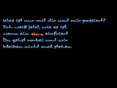 Selina - Weit Weg Von Mir [Lyrics] (HQ)