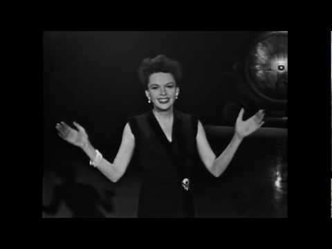 Mort Lindsey Conducts the Judy Garland Overture