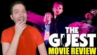 The Guest - Movie Review