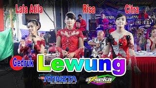 Download Mp3 LEWUNG GEDRUK LALA RISA CITRA ARSEKA MUSIK CE JAVA LIVE BASECAMP KALIMBA MUSIK