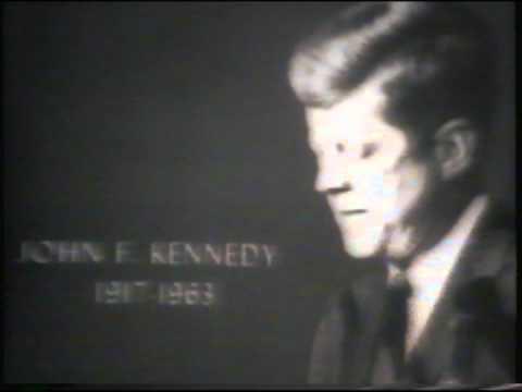 JFK Assassination - As It Happened - 1988 - Part 1