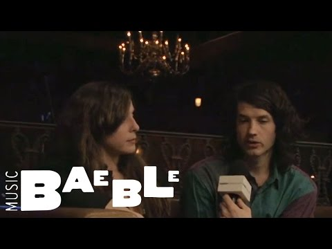 An Interview With Beach House || Baeble Music