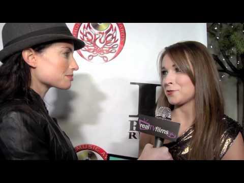 Madisen Hill, LA Music Awards 2010
