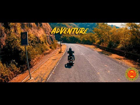 Royal Enfield Adventure Cinematic Travel Film | GoPro Cinematic | Rohit Tomar Photography