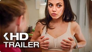BAD MOMS Red Band Trailer (2016)