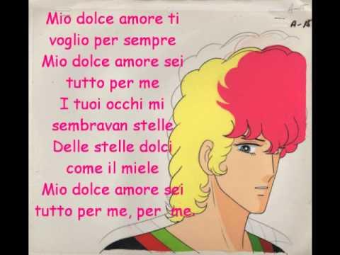 Bee Hive Video Lyrics Mio Dolce Amore Sea Of Lyrics