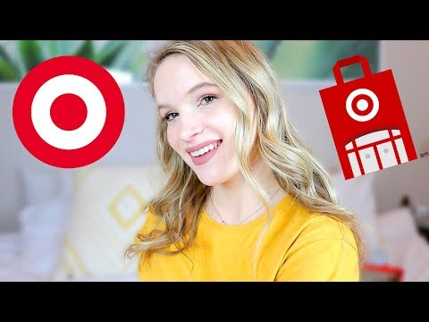 TARGET HAUL | Jewelry, Pixi Beauty, & Clothes