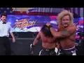 "Diamond Dallas Page vs. ""Macho Man"" Randy"
