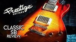 Killer LP for €999? Prestige Guitars Classic SB