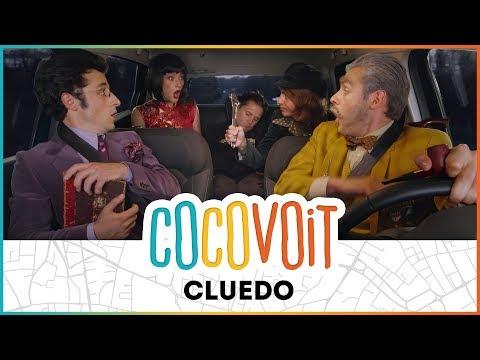 Cocovoit - Cluedo