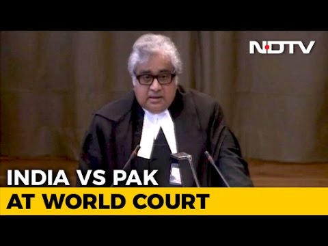 Fear Pakistan May Hang Kulbhushan Jadhav Before Decision, Says India