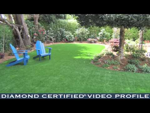 Heavenly Greens – Diamond Certified Video Profile