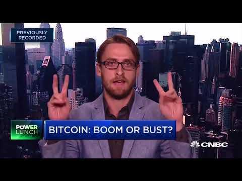 La Banca Centrale Americana sta Monitorando Bitcoin e le Criptovalute