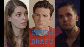ROUGH DRAFT - Episode 1: Close-Knit