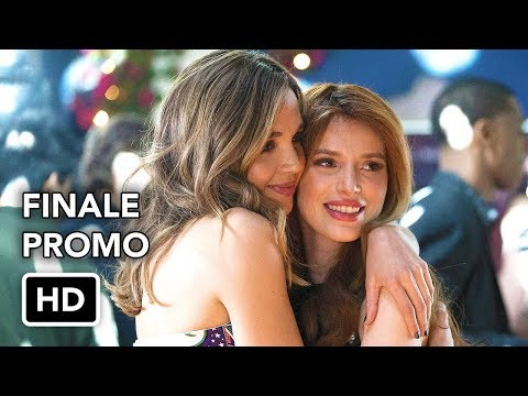 """Famous in Love 2x10 Promo """"The Good, The Bad and The Crazy"""" (HD) Season Finale"""