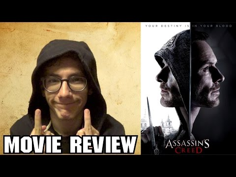 Assassin's Creed [Action Movie Review]