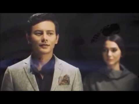 Semua Tentang Kita - Asfan Shah OST Akulah Balqis