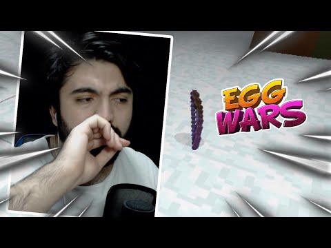 HEYECANDAN YAYI ATTIM !!! Minecraft: EGG WARS