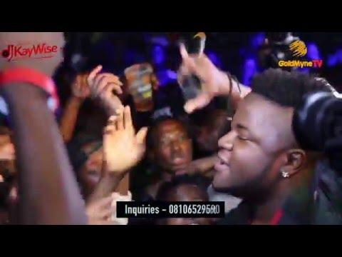 DJ KAYWISE - JOOR CONCERT ( OFFICIAL 2016 VIDEO )