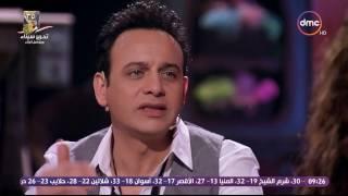 تع اشرب شاي - النجم / مصطفى قمر ... أغنية