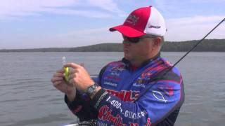Mark Rose Strike King Series 6XD Crankbait