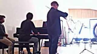 Beethoven Frühlingssonate 4. Satz F-Dur/ Spring Sonata 4th movement f major, Op 24