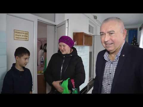 KorostenTV: KorostenTV_14-01-20_Подарунки дітям від нардепа