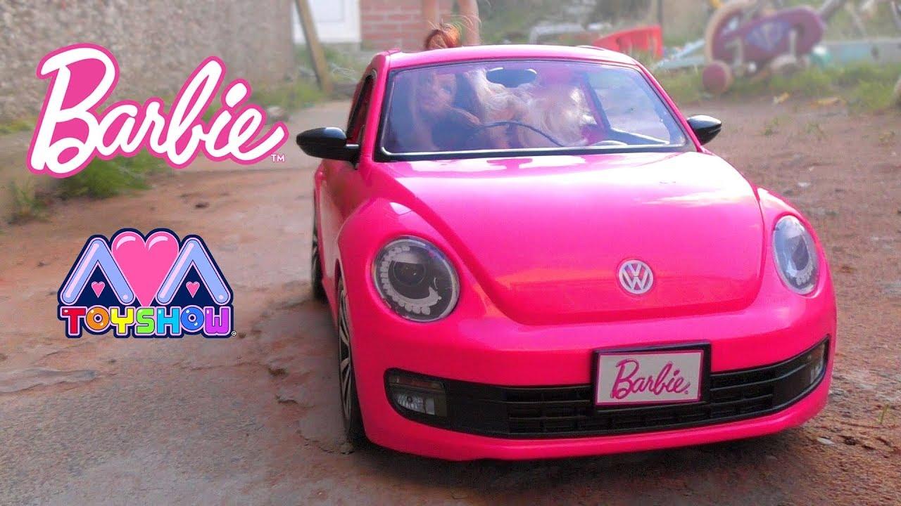 Barbien Auto