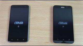 Asus Zenfone 3 4GB vs Zenfone 2 4GB - Speed Test!