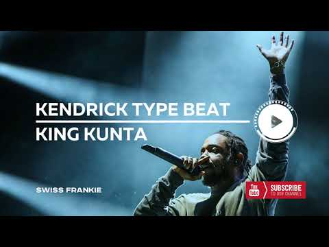 Kendrick Lamar X Eminem X Kanye West X Schoolboy Q Type Beat - King Kunta - West Coast Instrumental
