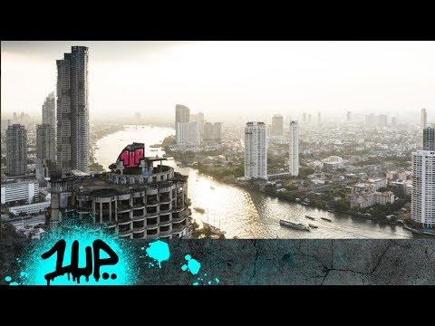 1UP - BANGKOK GHOST TOWER X MODESELEKTOR - ONE UNITED POWER