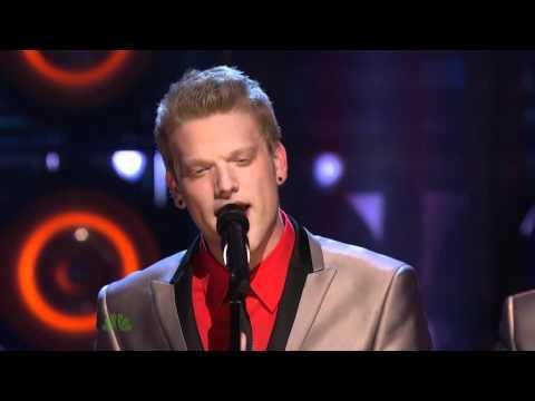 The Sing Off 2011 - Pentatonix -