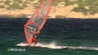 Isola dei Gabbiani - La patria del windsurf   Palau   Sardegna
