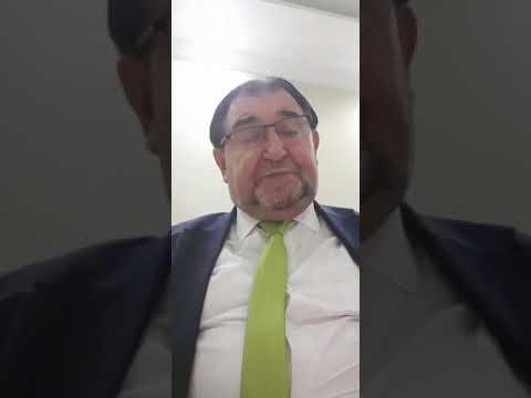 Nuri Böcekbakan'ile Cuma Sohbetleri 11 Aralık 2020